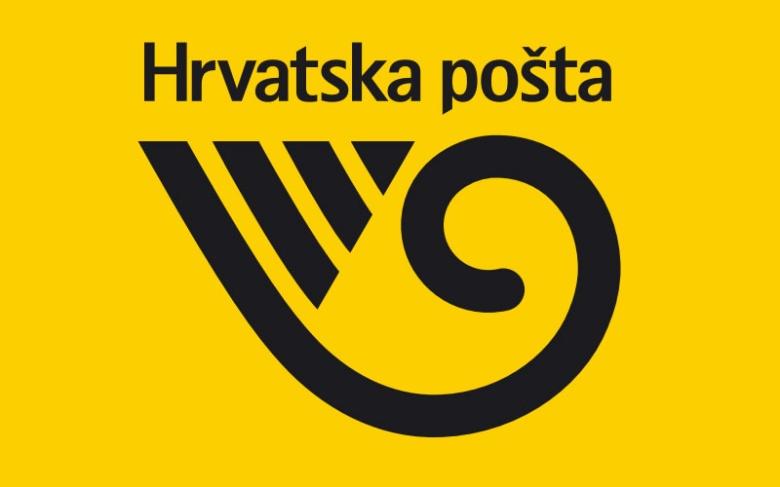 Hrvatska Posta Vrijednosna Posiljka