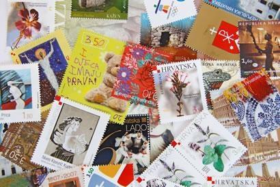 Objava rezultata natječaja za likovna/grafička rješenja prigodnih poštanskih maraka za 2017. godinu
