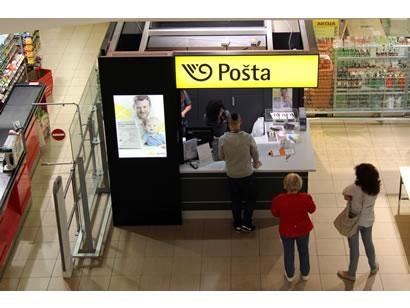 Produženo radno vrijeme Poštanskog ureda 21423 Nerežišća