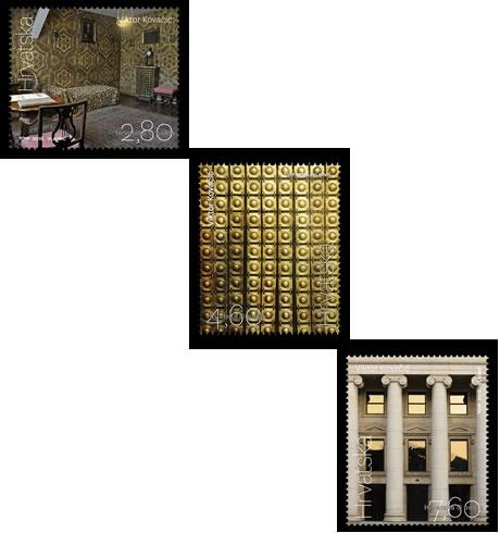 Moderna arhitektura i dizajn – Viktor Kovačić