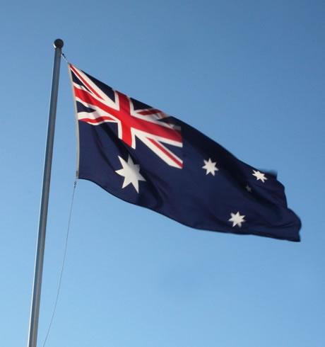 Obavijest o mogućem kašnjenju pošiljaka iz i za Australiju