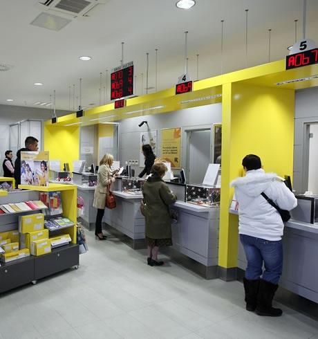 Poštanski uredi koji rade na blagdan Tijelova