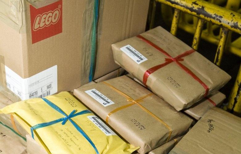 Hrvatska Posta Primitak Paketa Iz Inozemstva