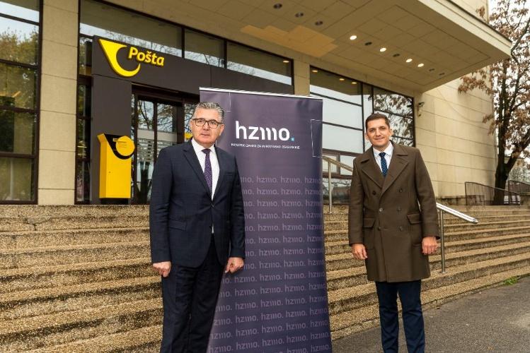 Hrvatska Posta Potvrde Hzmo A Dostupne U Svim Postanskim Uredima